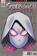 SPIDER-GWEN #25D