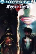 SUPER SONS #1-TCM