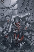 BATMAN WHO LAUGHS, THE #1-SCORP-F