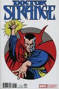 DOCTOR STRANGE (MARVEL LEGACY) #381E