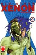 BIO DIVER XENON #3
