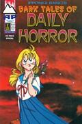 DARK TALES OF DAILY HORROR #1