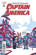 CAPTAIN AMERICA: STEVE ROGERS #1C