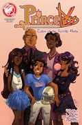 PRINCELESS: TALES OF THE FAMILY ASHE #1