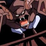 Man - Bat