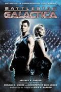 BATTLESTAR GALACTICA: DIE VORGESCHICHTE  #1