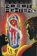 MAGNUS, ROBOT FIGHTER #6A