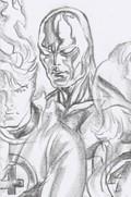 Fantastic Four: Antithesis #2-RI-B