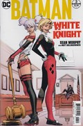 BATMAN: WHITE KNIGHT #3A