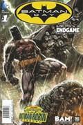 BATMAN ENDGAME: SPECIAL EDITION #1B