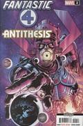 Fantastic Four: Antithesis #2-2nd Print