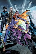 BATMAN #50-JSC-B