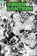 GREEN LANTERN, THE #1-EPIC