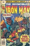 IRON MAN #88A