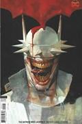 BATMAN WHO LAUGHS, THE #5B
