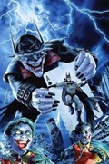 BATMAN WHO LAUGHS, THE #1-TCM-B