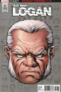 OLD MAN LOGAN #31B