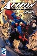ACTION COMICS #1000-TORP
