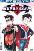 SUPER SONS #1A