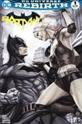 BATMAN #1-LEGC-B
