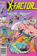 X-FACTOR #7C