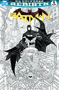 BATMAN #1-QUEST-B