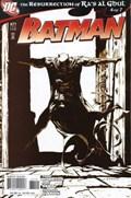 BATMAN #671B