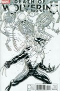 DEATH OF WOLVERINE #1I