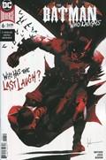 BATMAN WHO LAUGHS, THE #6