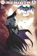 BATMAN #1-ASPEN-2nd Print