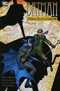 BATMAN: KING TUT'S TOMB #1