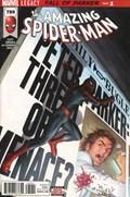 AMAZING SPIDER-MAN, THE (MARVEL LEGACY) #789