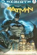BATMAN #1-MORE