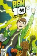 BEN 10 CLASSICS #5