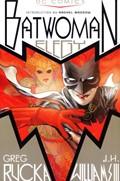 BATWOMAN: ELEGY #1