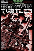 TEENAGE MUTANT NINJA TURTLES #1G