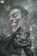 BATMAN #50-SCORP-B