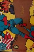 WEIRD COMICS #16