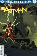 BATMAN #21C