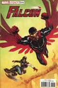 FALCON #1E