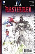 MULTIVERSITY, THE: MASTERMEN #1D