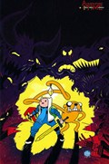 ADVENTURE TIME #25-CPRO