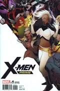 X-MEN PRIME #1B