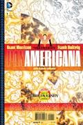 MULTIVERSITY, THE: PAX AMERICANA #1F