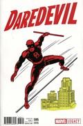 DAREDEVIL #595-RI-C