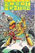 MAGNUS, ROBOT FIGHTER #4A