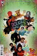 DCEASED: UNKILLABLES #3C