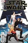 STAR WARS #1-FNTCO