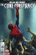 CLONE CONSPIRACY, THE #5