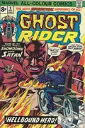 GHOST RIDER #9A
